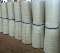 Air Inlet Cartridge Filters