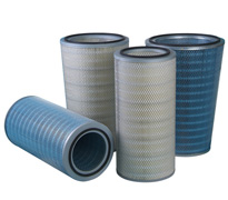 Cellulose Cartridge Filters