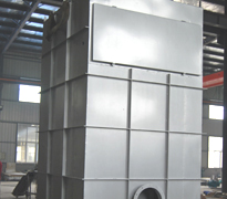 Furnace Dust Collector