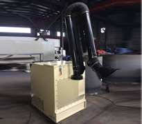 Welding Fume Dust Collector